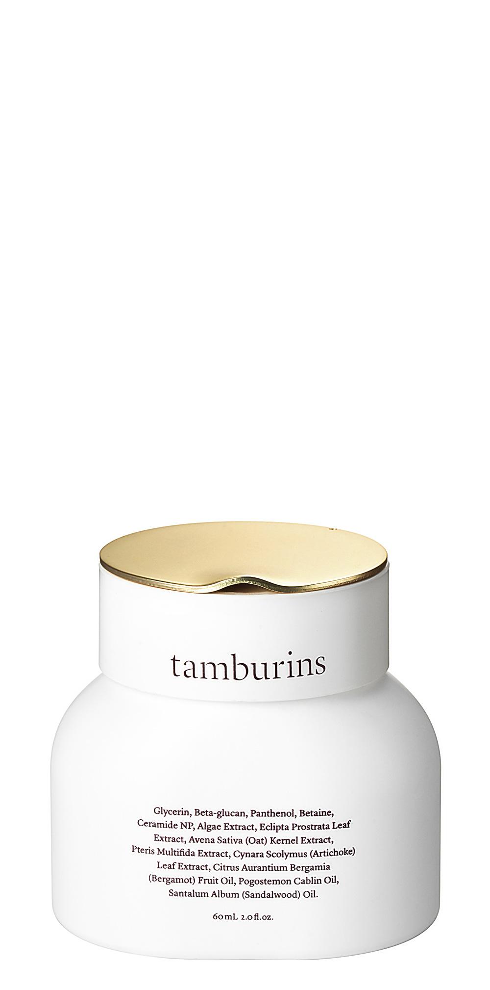 tamburins | 댄스인핸스 페이셜 재생크림