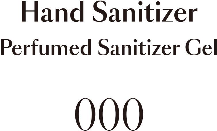 Tambutrins | Hand sanitizer 000