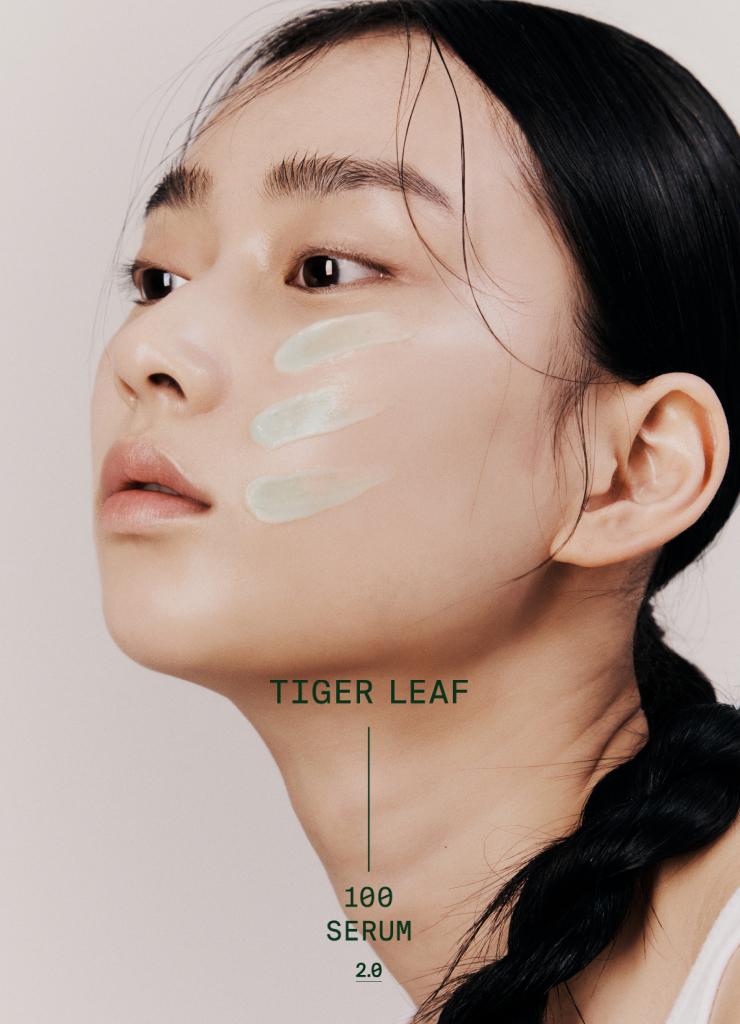 Tambutrins | Tiger Leaf 91Cream